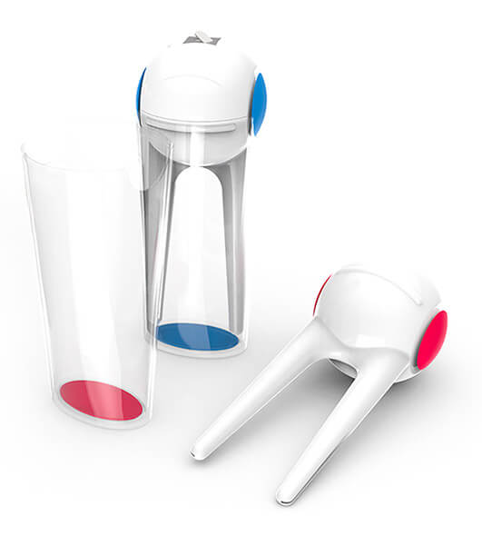 Rolli - Innovative dental floss - Contact us